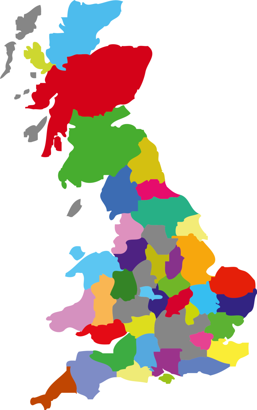 UK Fossils Map.png