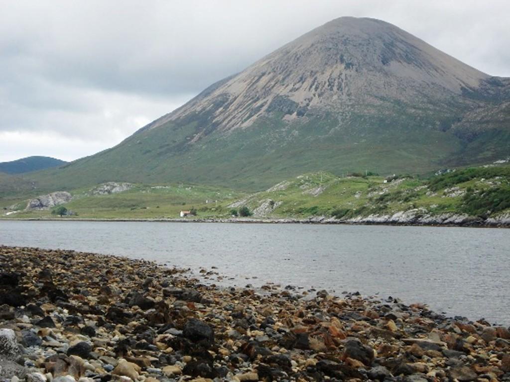 Mountain - Beinn na Cro