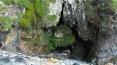Prince Charlies Cave.