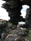 Rock platform