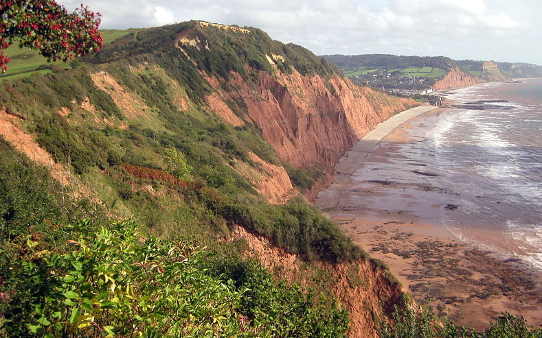 Peak Hill, Sidmouth